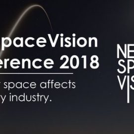 NewSpaceVision Conference