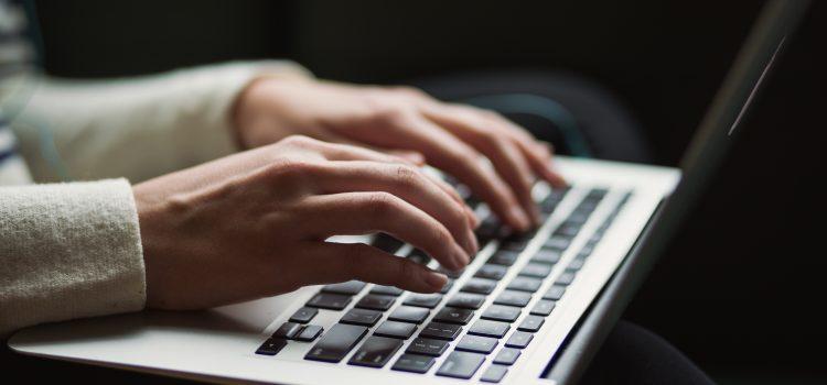 Bloggen in der Lehre