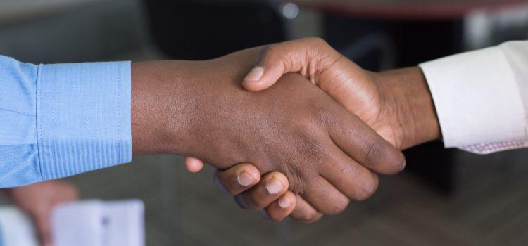 Wenn zwei sich streiten… Hilft Mediation!