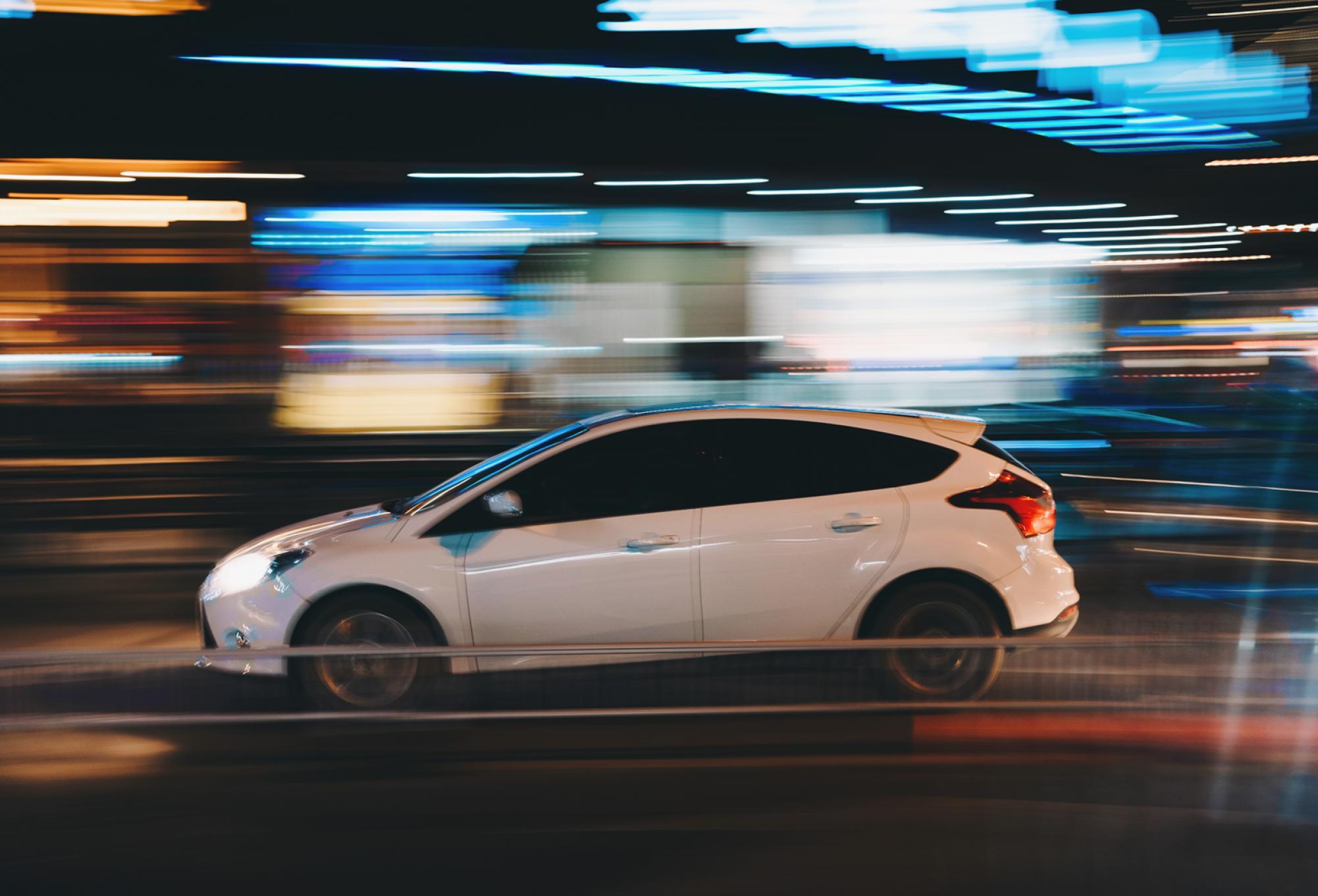 Automatisiertes Fahren & Recht